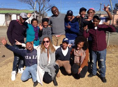 NEIGHBOURHOOD CENTRIC CHANGE TRAINING SET UP TO CREATE CHANGE IN NOUPOORT