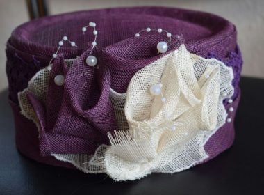 SUPPORT FOR LOCAL MILLINER BUSINESS